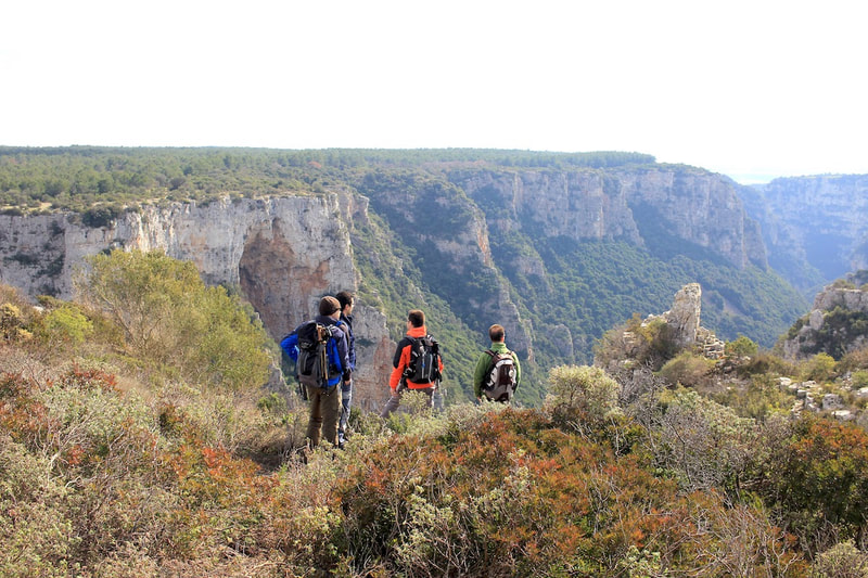 Basilicata and Puglia - Walking vacation